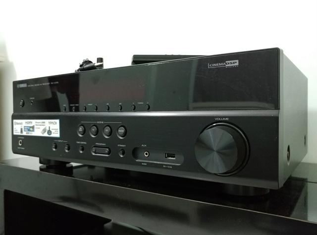 Yamaha RX-V379 AV Receiver (Sold) 20180513