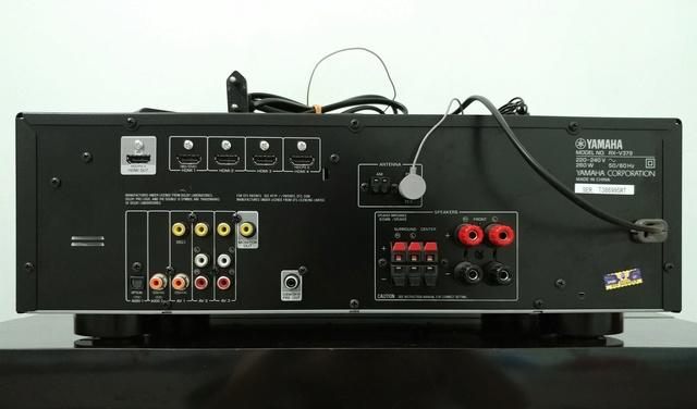 Yamaha RX-V379 AV Receiver (Sold) 20180515