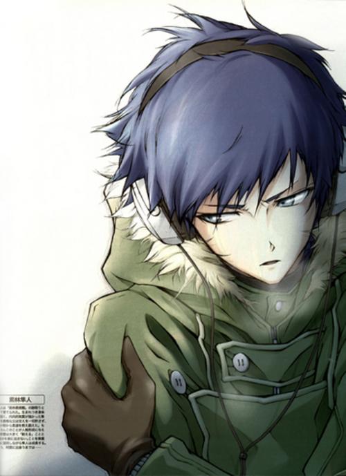 Kaito Saiyuka Boy10112