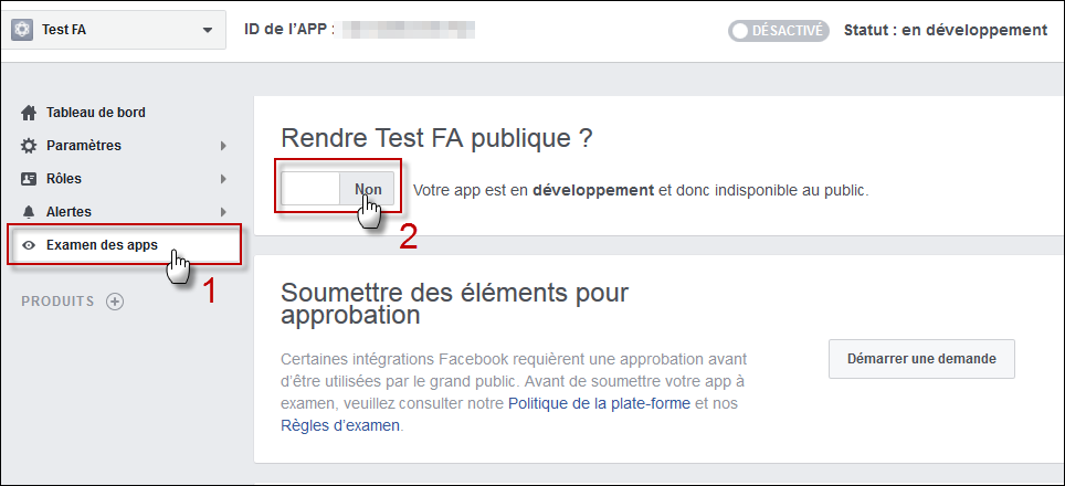 Configurer et utiliser Facebook Connect sur son forum Fb410