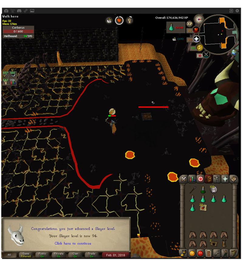 SwekSpek's gainz - Page 7 Slayer13