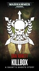Histoires courtes - reviews & résumés - Ebooks & Audios - 40K & AoS Killbo13