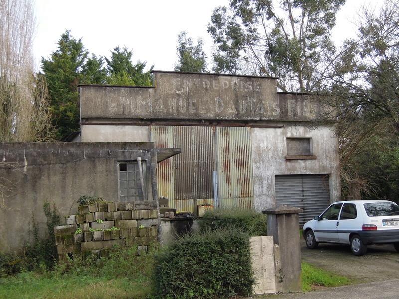 photos vieux murs publicitaires 00310