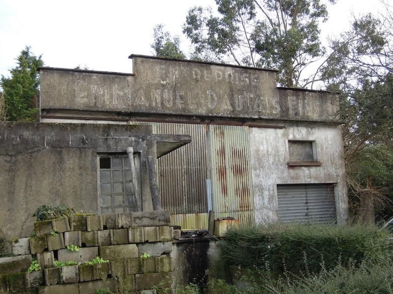 photos vieux murs publicitaires 00511