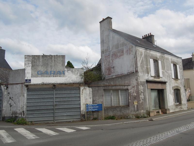 photos vieux murs publicitaires De_01010