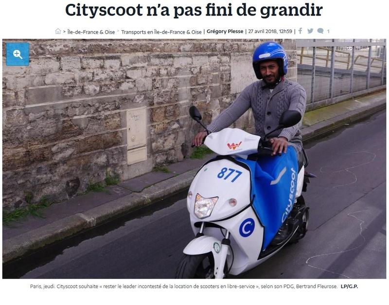 CityScoot Clip1013
