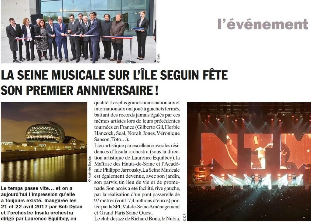 La Seine Musicale de l'île Seguin - Page 2 Clip1032