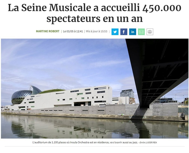 La Seine Musicale de l'île Seguin - Page 2 Clip1076
