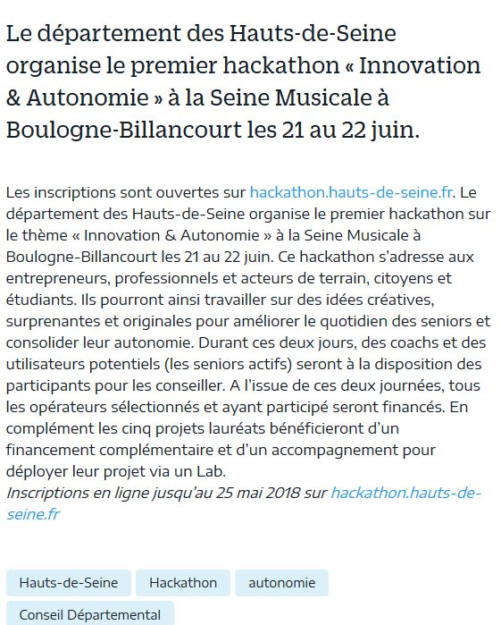 Expositions et évènements à la Seine Musicale de l'île Seguin Clip1109
