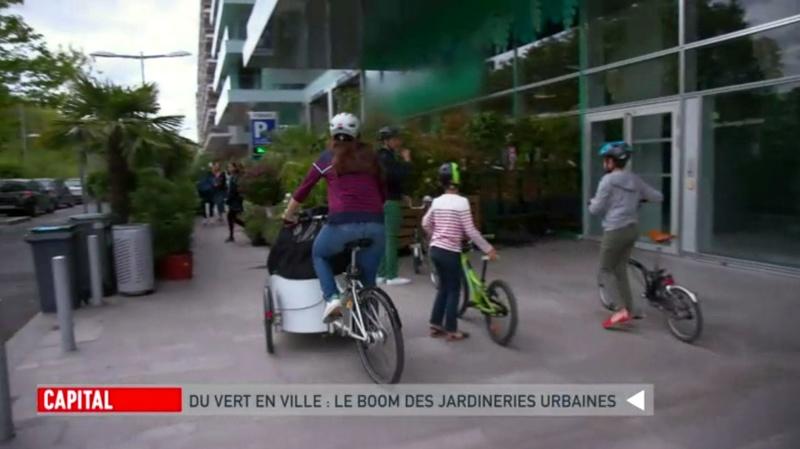 Vidéos concernant le quartier Seguin Rives de Seine Clip1128