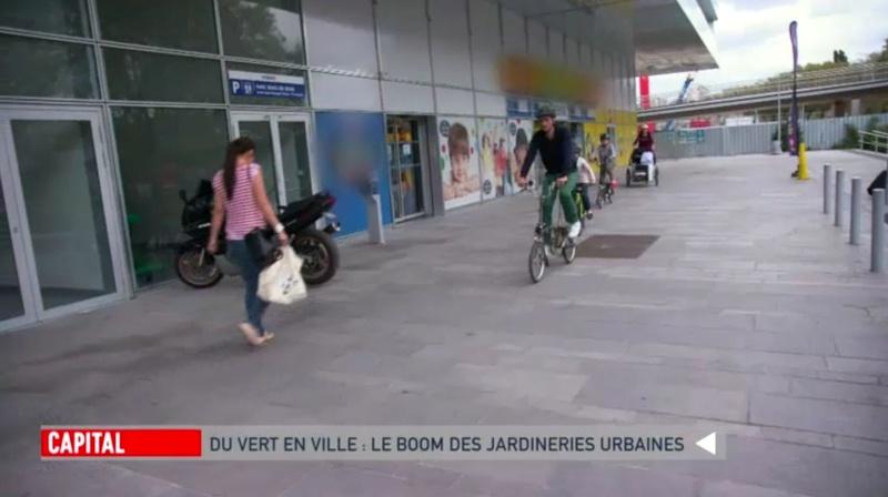 Vidéos concernant le quartier Seguin Rives de Seine Clip1129