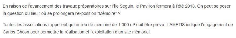 Histoire Renault Boulogne-Billancourt Clip1140