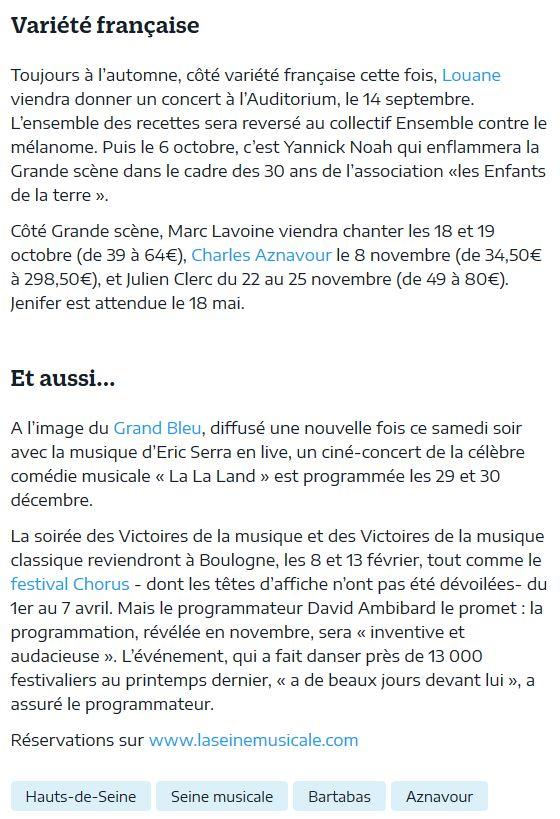 Concerts et spectacles à la Seine Musicale de l'île Seguin - Page 3 Clip1189