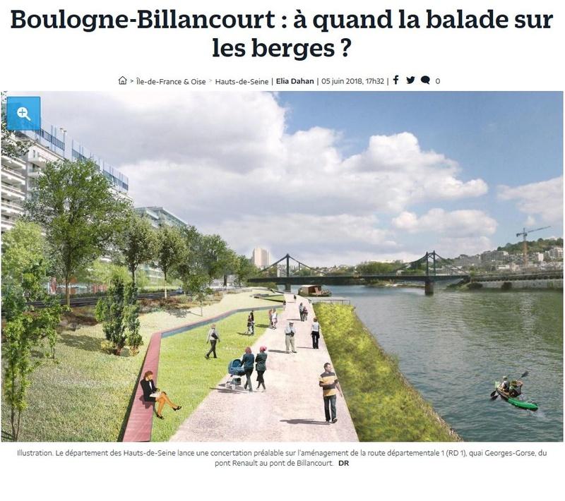 Quai Georges Gorse - RD1 Clip1190
