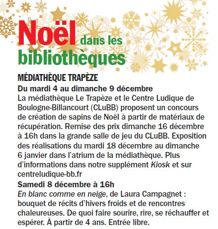 Médiathèque du trapèze Clip1235