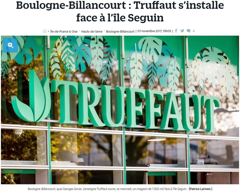 Magasin Truffaut Clipb144