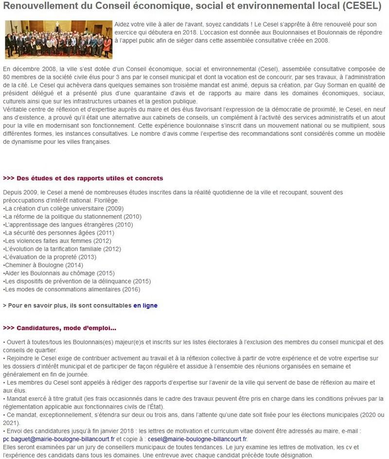 CESEL et  Conseils de quartier Clipb156
