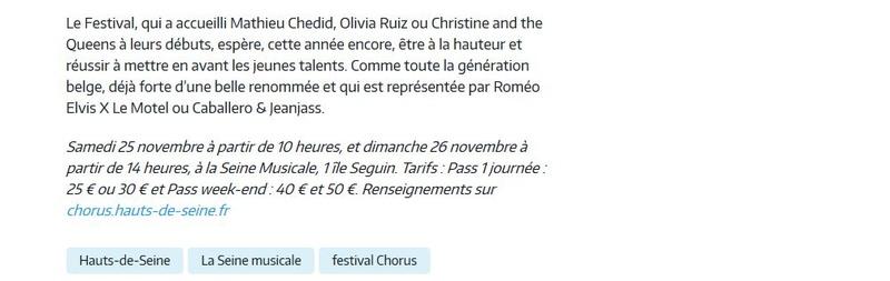 Concerts et spectacles à la Seine Musicale de l'île Seguin - Page 5 Clipb208