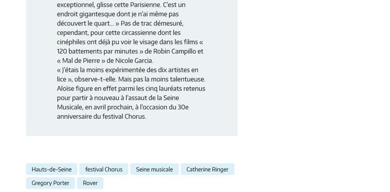 Concerts et spectacles à la Seine Musicale de l'île Seguin - Page 4 Clipb220