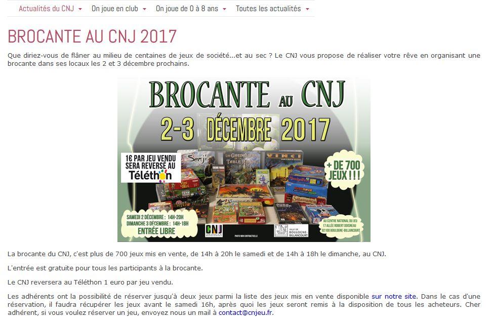 Centre Ludique de Boulogne-Billancourt (CLuBB) - Page 2 Clipb234