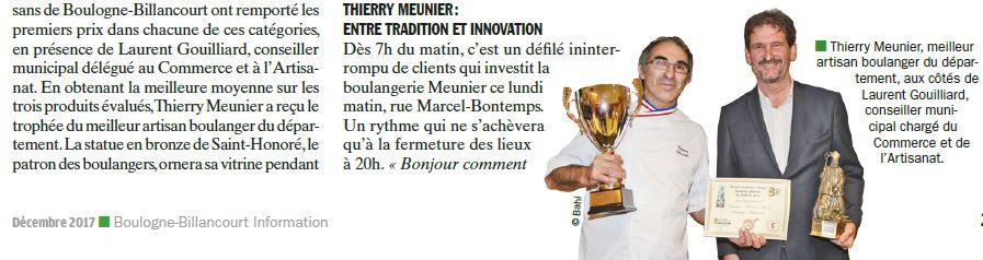 Boulangerie Thierry Meunier Clipb246