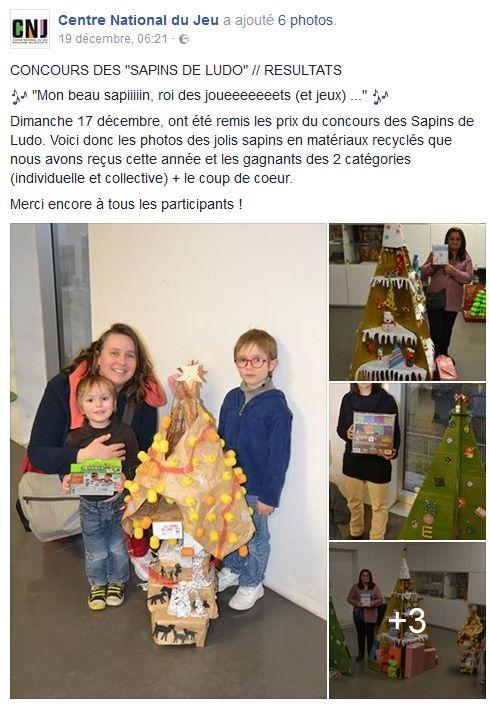 Centre Ludique de Boulogne-Billancourt (CLuBB) - Page 2 Clipb364
