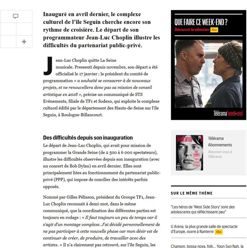 La Seine Musicale de l'île Seguin - Page 2 Clipb505