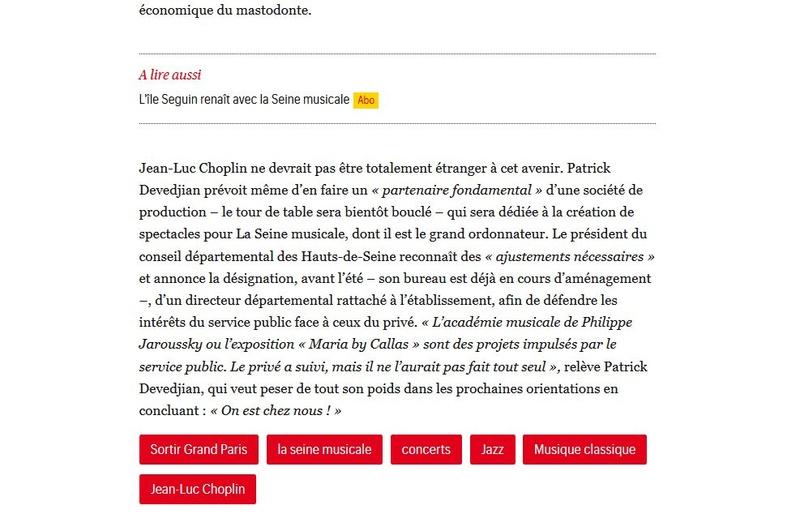 La Seine Musicale de l'île Seguin - Page 2 Clipb506