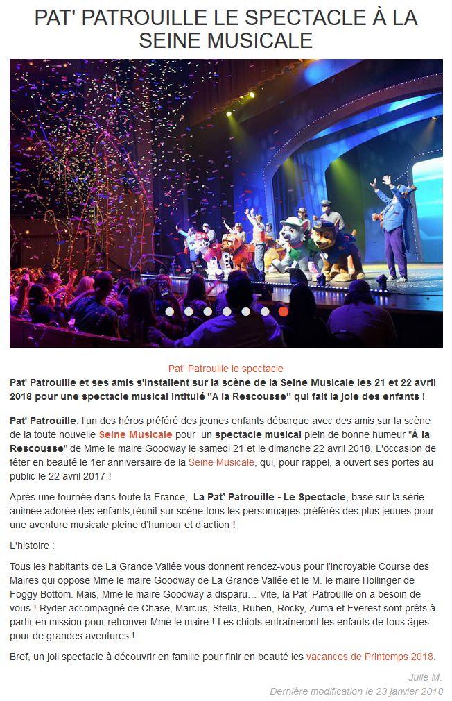 Concerts et spectacles à la Seine Musicale de l'île Seguin - Page 4 Clipb525