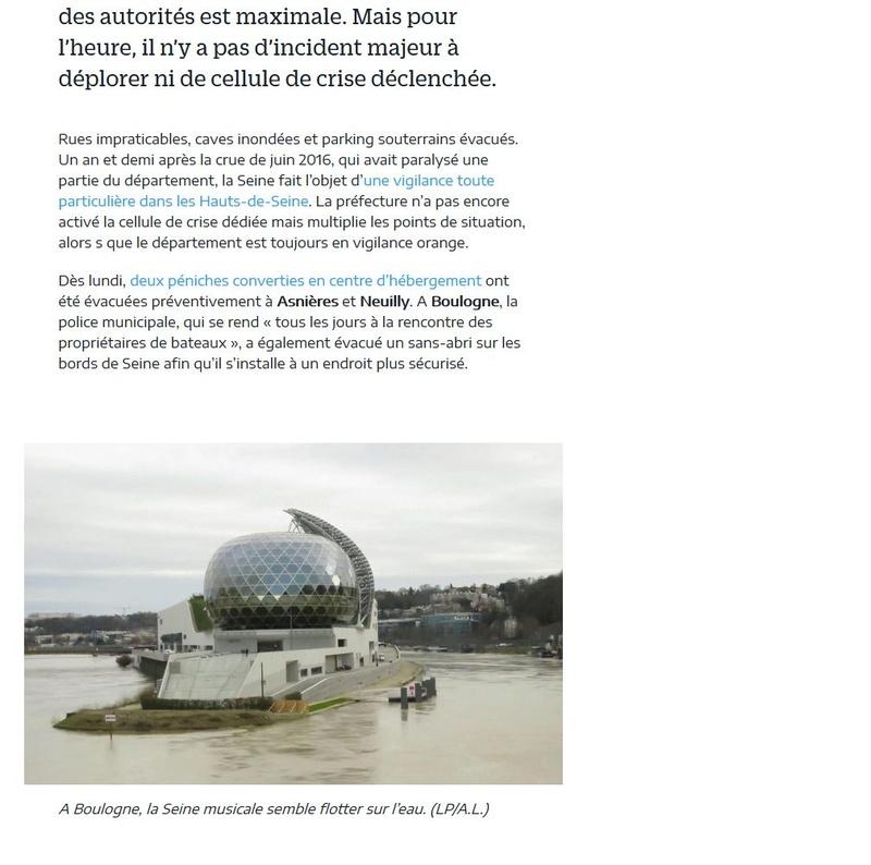 Crues de la Seine Clipb536
