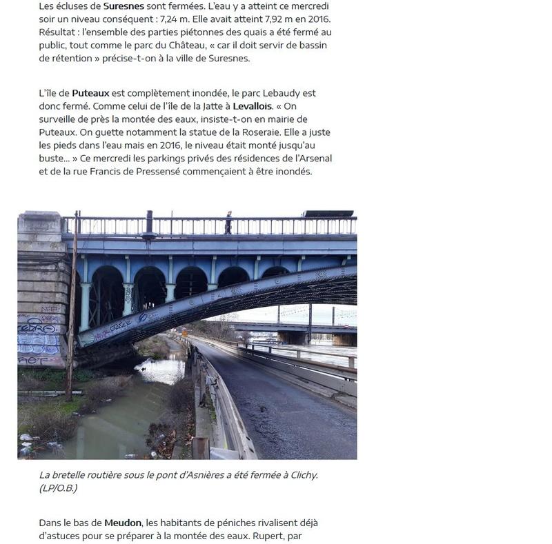 Crues de la Seine Clipb537