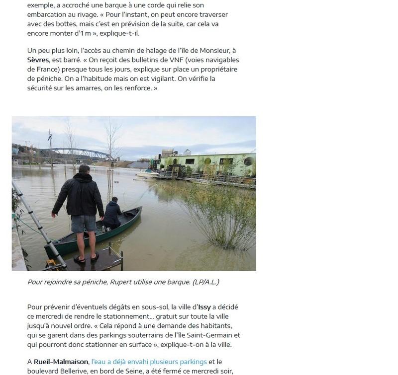 Crues de la Seine Clipb538