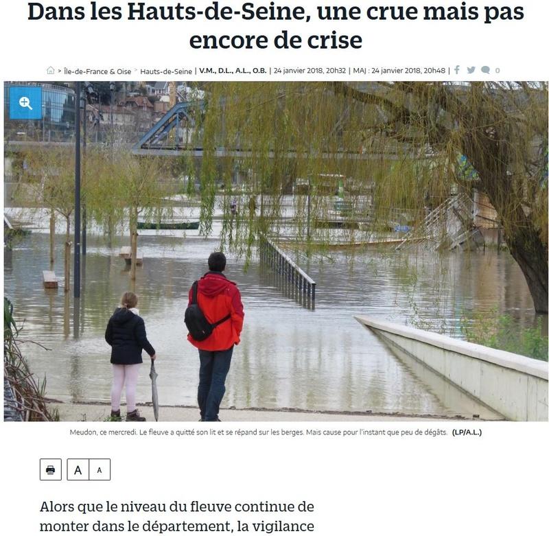 Crues de la Seine Clipb539