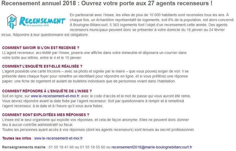 Campagnes de recensement Clipb550