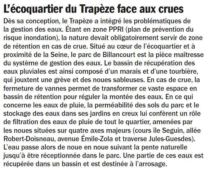 Crues de la Seine Clipb591