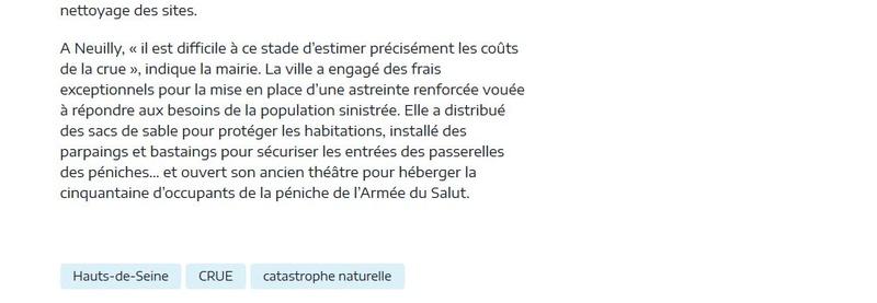 Crues de la Seine Clipb657