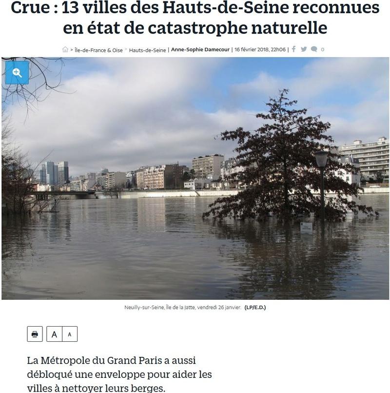 Crues de la Seine Clipb658