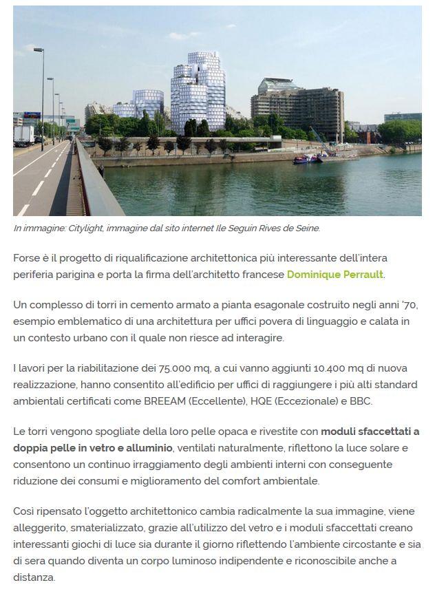 Articles de presse / de sites Internet sur la ZAC Seguin - Rives de Seine Clipb856