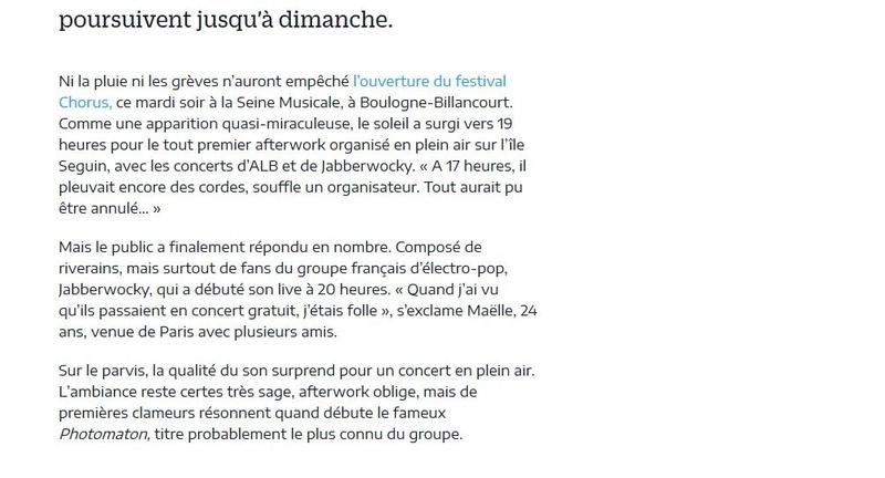 Concerts et spectacles à la Seine Musicale de l'île Seguin - Page 3 Clipb864