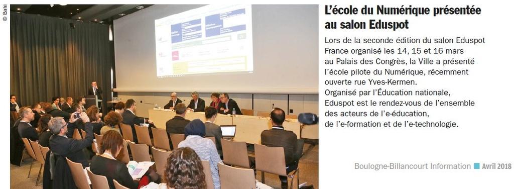 Groupe scolaire du numérique - macrolot M : informations et photos Clipb877