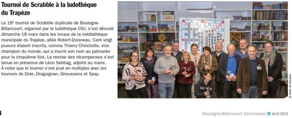 Centre Ludique de Boulogne-Billancourt (CLuBB) Clipb881