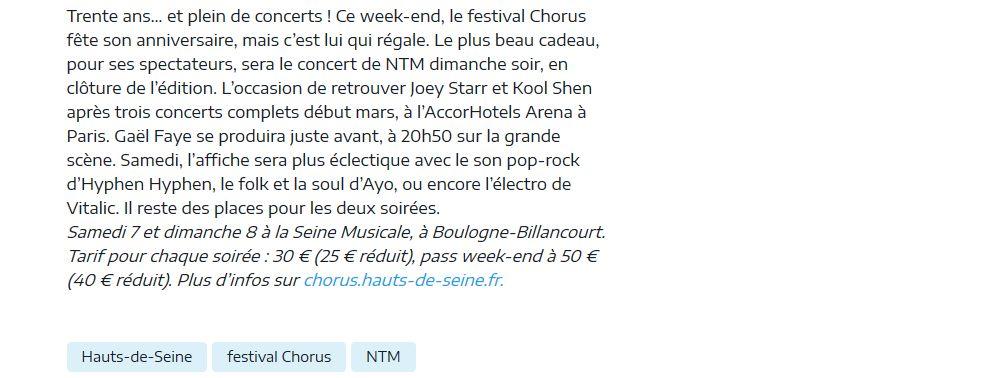 Concerts et spectacles à la Seine Musicale de l'île Seguin - Page 3 Clipb898