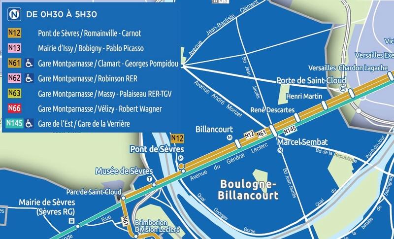 Plan général des transports sur le territoire de GPSO Clipb901