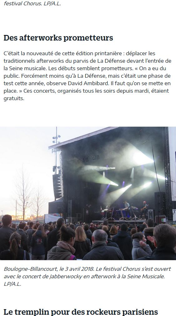 Concerts et spectacles à la Seine Musicale de l'île Seguin - Page 3 Clipb915
