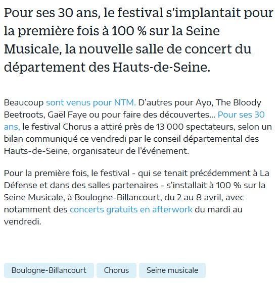 Concerts et spectacles à la Seine Musicale de l'île Seguin - Page 3 Clipb925