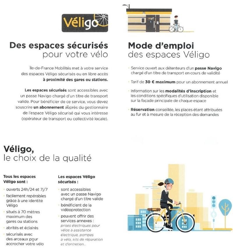 Véligo Clipb942