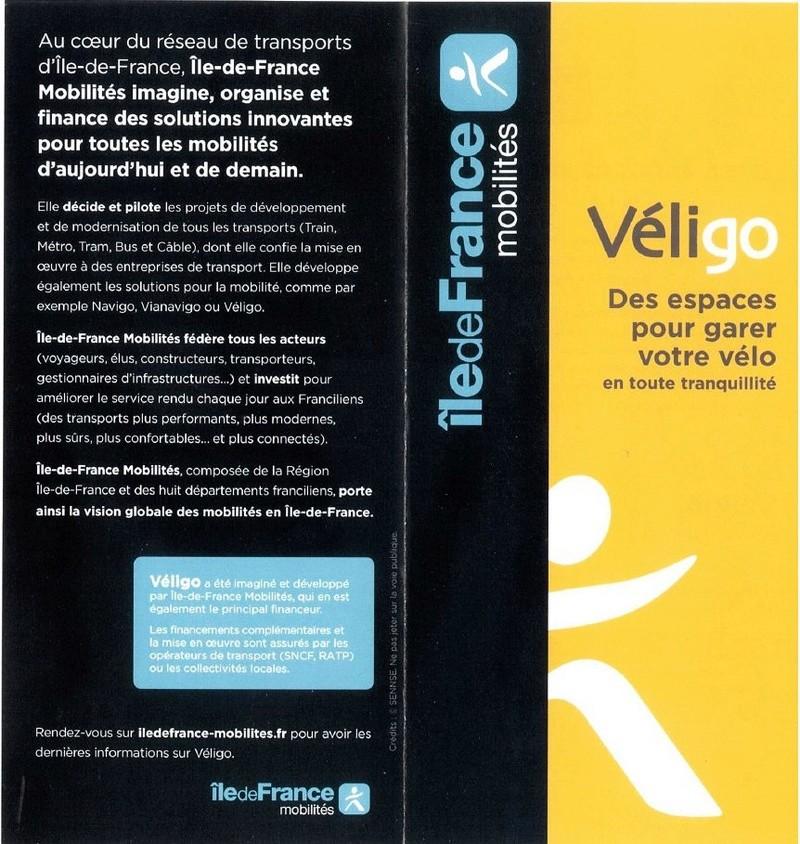 Véligo Clipb943