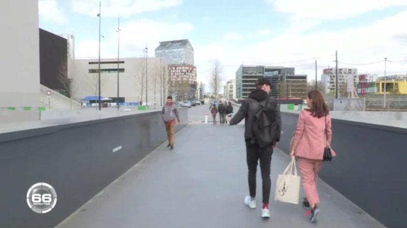 Vidéos concernant le quartier Seguin Rives de Seine Clipb993