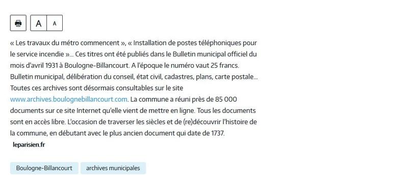 Archives de la ville de Boulogne-Billancourt Clipbo14