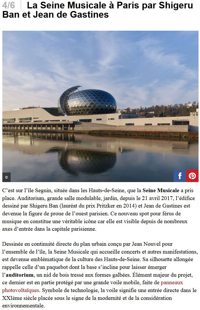 La Seine Musicale de l'île Seguin - Page 3 Clipbo49